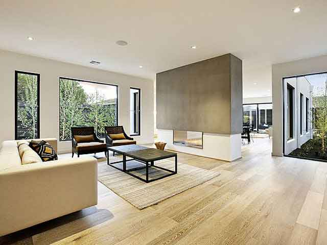 Oak Flooring Gallery Image