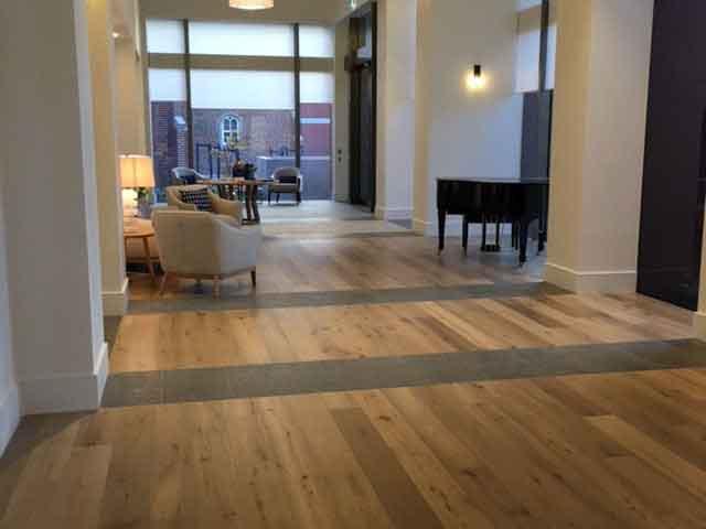 Oak Flooring Gallery Image